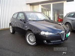 2008 Alfa Romeo 147 1 9 Multijet Jtd120 Selective 3p