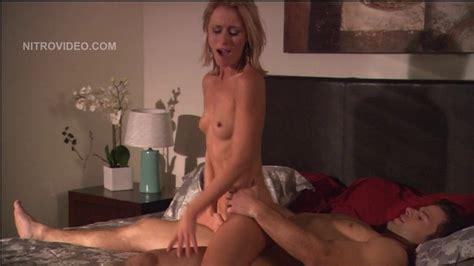 Naked Sadie Katz In Birthday Sex