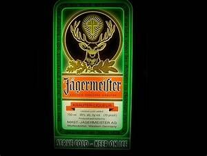 Liquor Neon Sign