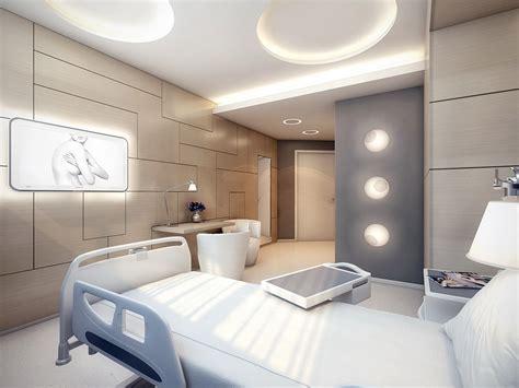 Healthcare Design Patient Rooms
