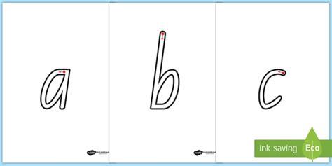 letter formation worksheets   formation   alphabet