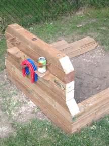 Horseshoe Pit Ideas