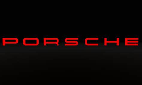 Porsche Logo Wallpapers - Wallpaper Cave