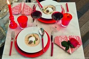 Idée Repas Soirée : id e diner romantique maison vendelices ~ Melissatoandfro.com Idées de Décoration