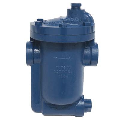 inverted bucket liquid drainers  drainer types