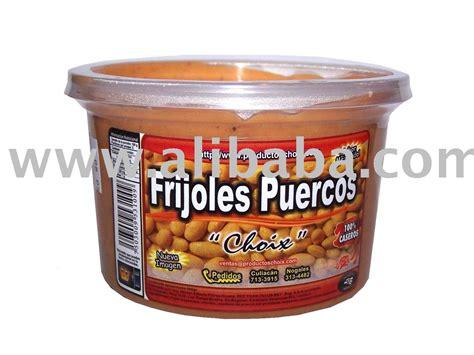 jeux de mister bean cuisine frijoles puercos choix canned beans products mexico