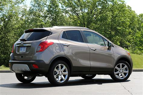 Encore Buick Review by 04 2013 Buick Encore Review 1 Jpg