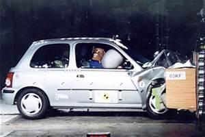 Nissan Micra 2000 : official nissan micra 2000 safety rating ~ Medecine-chirurgie-esthetiques.com Avis de Voitures