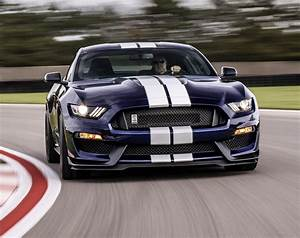 Kona Blue 2019 Ford Mustang Shelby GT-350 Fastback - MustangAttitude.com Photo Detail