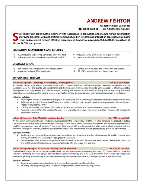 Professional Sle Resume by Professional Resume Templates Concise Compelling