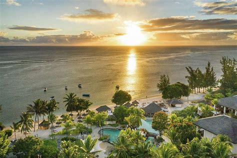 HILTON MAURITIUS RESORT & SPA - Updated 2020 Prices, Hotel ...