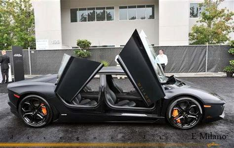 photo   door aventador pops