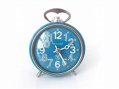Clock Alarm Soviet Russian