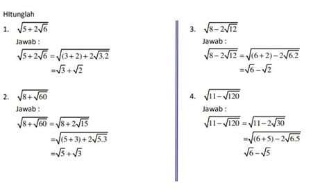 contoh soal fungsi eksponen kelas  contoh soal terbaru