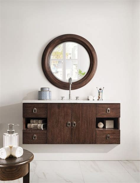 floating bathroom vanities images  pinterest