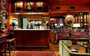 Restaurant, And, Bar