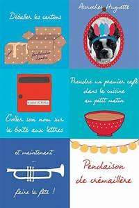 Pendaison De Crémaillère Invitation : boudu pendaison de cr maill re carte postale invitation invitation pendaison de cr maill re ~ Melissatoandfro.com Idées de Décoration