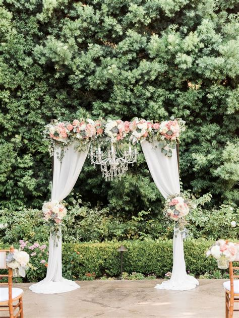 ideas  ceremony arch  pinterest wedding