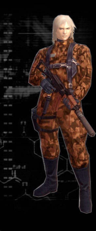 Battle Dress Uniform Metal Gear Wiki Fandom Powered By