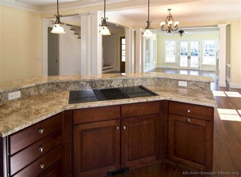 tiling kitchen countertops traditional medium wood cherry kitchen cabinets from 2822