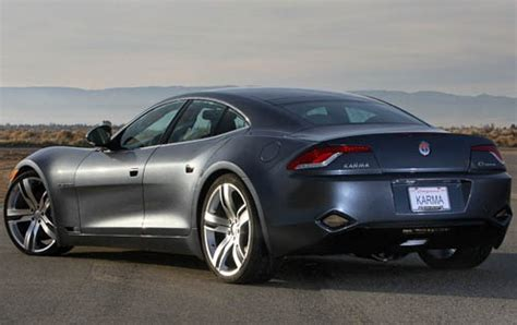 Used 2012 Fisker Karma For Sale