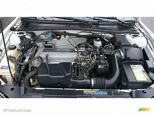 2005 Pontiac Sunfire Coupe Engine Photos