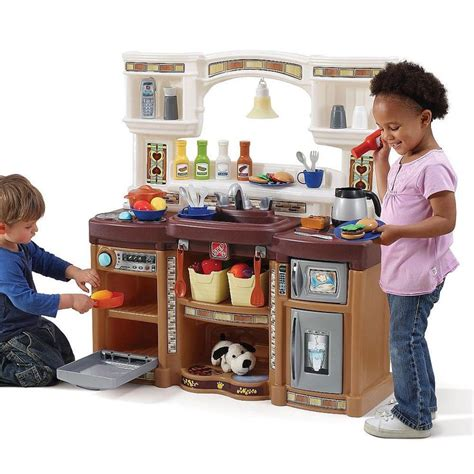 cuisine toys r us step2 rise shine kitchen neutral 2 toys quot r