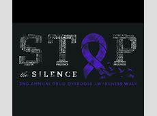 2nd Annual Drug Overdose Awareness Walk Duneys Defense