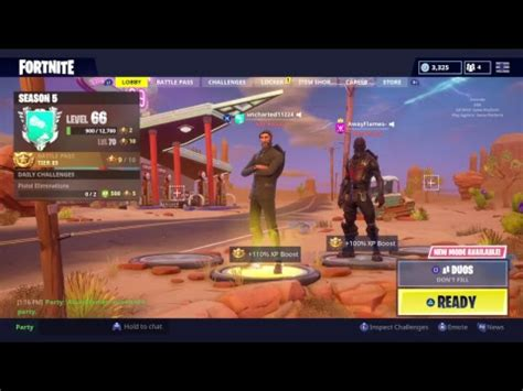 fortnite battle royale  ps clan tryouts youtube