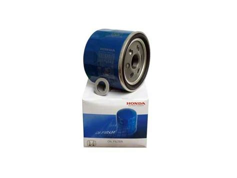 genuine honda civic tourer  diesel oil filter