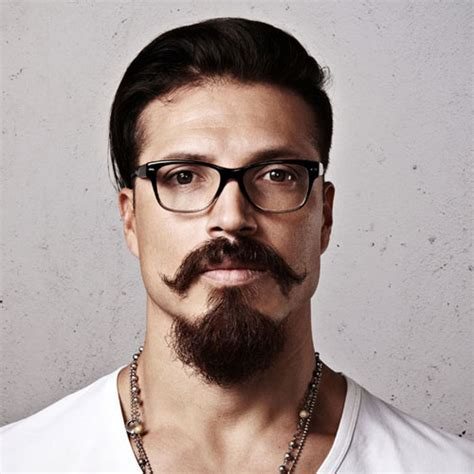 Mexican Mustache   Men's Hairstyles   Haircuts 2018
