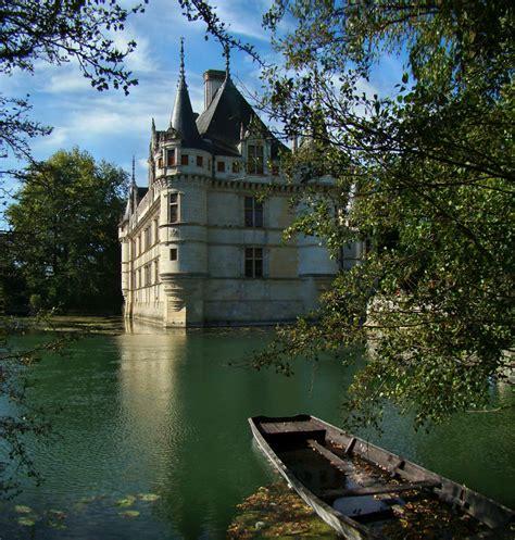 azay le rideau castle 1518 1527 architecture europe the list