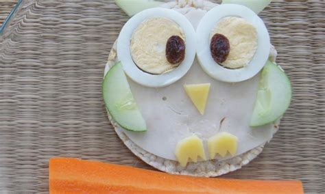 healthy snacks to make 12 fun and healthy snacks that kids can make themselves kidspot