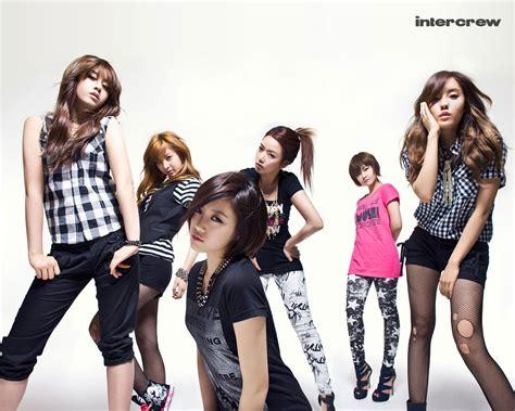 ara wallpaper kpop  hd