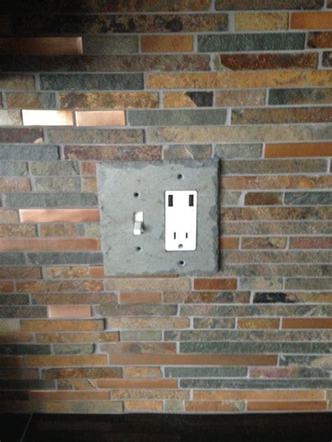 kitchen tile covers 29 best images about backsplash on oak 3251
