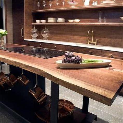 live edge kitchen island kitchen island live edge countertop design ideas 7136