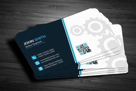 business card template   maxpoint hridoy