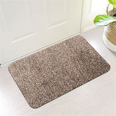 best outdoor doormat for dirt indoor absorbs mud doormat backing non slip
