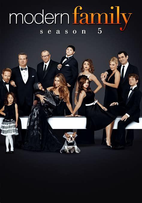 modern family saison 5 modern family saison 8 vf