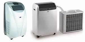 Climatiseur Mobile Sans évacuation Extérieure : quel est le meilleur climatiseur silencieux ~ Dailycaller-alerts.com Idées de Décoration