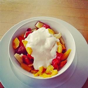 Gesundes Frühstück Rezept : gesundes fr hst ck von primaballerina111 ~ Watch28wear.com Haus und Dekorationen
