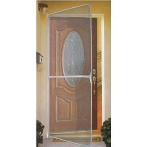 temporary screen door pop up instant door screen 12 99 buyvia