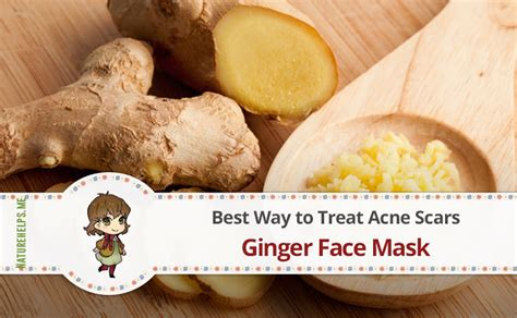 best mask for acne scars