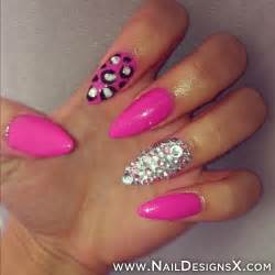 Nails nail designs art stiletto acrylic quotes
