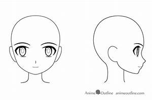 How To Draw Anime Nose Front View | Car Interior Design