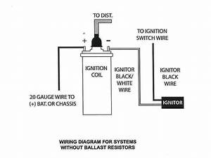 Mump 1107 13 O Pertronix Ignitor Ii Wiring Diagram - Photo 36921522