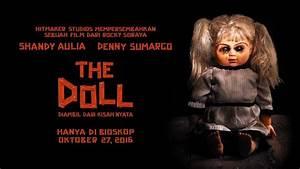 The Doll Et The Doll 2 Les Films Du002639horreur Indonu00e9sien