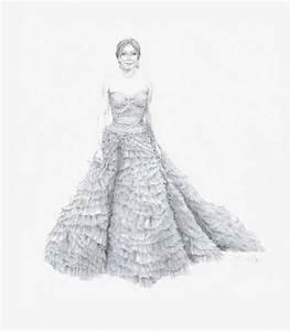 Drawing Fabric: Fashion Illustration Tips