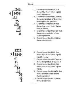 short division images division math division math