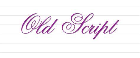 cool fonts   calligraphy fonts
